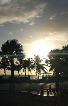 Turks & Caicos Sunrise - at Blue Haven Resort in Leeward. Not to be missed.