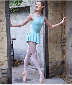 Talia Fidra An amazing ballerina