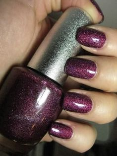 OPI DS - Extravagance
