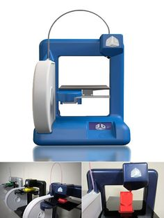 Cube™ 3D Printe