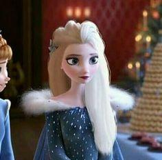 Elsa Disney Princess Frozen, Disney Princess Drawings, Disney Characters As Humans, Disney Princess Fashion, Disney Background, Modern Disney, Wallpaper Iphone Disney, Disney And Dreamworks, Disney Cartoons
