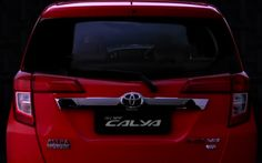 Toyota Calya have fancy designs with the most spacious cabin in its class. Before you buy a car made by Toyota Astra is a good idea check the latest info about what the hell deficiency or excess cars mini MPV Toyota Calya of Indonesia