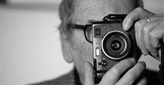 Timeless Wisdom from Magnums David Hurn: Wear Good Shoes