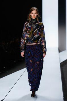 Dorothee Schumacher Show - Mercedes-Benz Fashion Week Berlin Autumn/Winter 2016