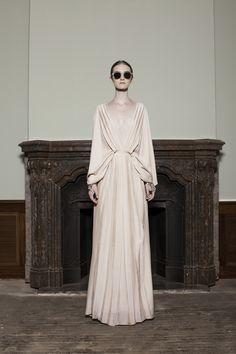 DAWID TOMASZEWSKI | gown | fashion