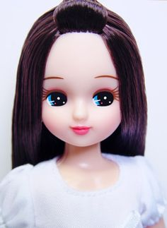 リカちゃん <NO.06171> Pisces Moon, Kawaii Doll, Profile Photo, Doll Face, Girl Photos, Fashion Dolls, Aesthetics, Faces, Japanese