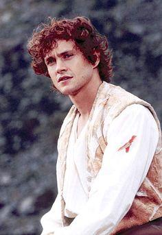 Hugh Dancy as Prince Charmont in Ella Enchanted