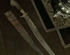 Image result for antique knives and swords for sale