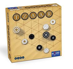 Shop for Huch & Friends 879530 tzaar Board Game. Starting from Choose from the 2 best options & compare live & historic toys and game prices. Surakarta, 999 Game, Backgammon, Types Of Play, Game Prices, Strategy Games, Online Games, Board Games, Projects