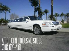 2007 Tuxedo 180-inch stretch Lincoln Town car Limousine by Great Lakes #1664   Please visit our website at: Americanlimousinesales.com