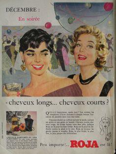ROJA French advertisement