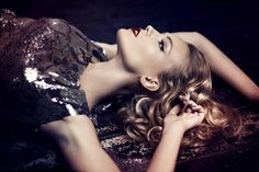 Fashion Portraits by Dmitry Bocharov | Cuded