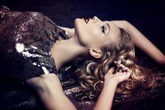 Fashion Portraits by Dmitry Bocharov | Cuded