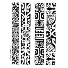 """Résultat de recherche d'images pour """"dessin tatoo polynésien"""""""