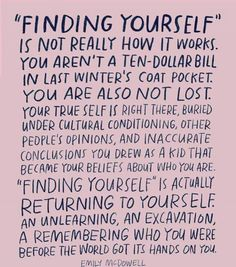 Finding yourself. Self worth and self love an self acceptance Frases Girl Boss, Girl Boss Quotes, Pretty Words, Beautiful Words, Cool Words, Positive Quotes, Motivational Quotes, Inspirational Quotes, Favorite Quotes