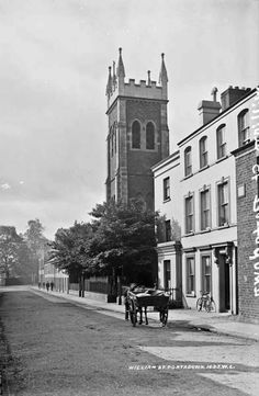 William Street, Portadown, Co. Armagh