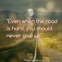 @Pin Quotes #sad #run #way #give  #quote #pinquotes