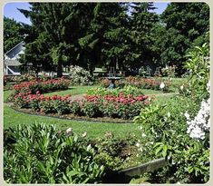 10. Boothe Memorial Park