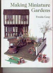 Making miniature gardens-Freida Grey - Kate Maksimenko - Picasa Web Albums