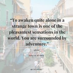 Travel dreams: The 21 Best Travel Quotes — ckanani luxury travel & adventure – Quotes Travel To Do, Travel Alone, Traveling Alone Quotes, Baby Travel, Travel Nursing, Travel Style, Travel The World Quotes, Best Travel Quotes, Solo Travel Quotes