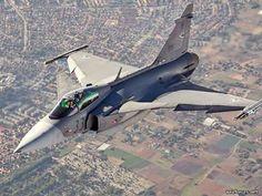 Maďarské gripeny musely do vzduchu kvůli boeingu ze Slovenska Fighter Aircraft, Fighter Jets, Saab 35 Draken, Saab Jas 39 Gripen, Swedish Air Force, Delta Wing, Hungary, Aviation, Vehicles