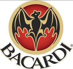 Bacardi Logo.