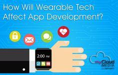 How Will Wearable Tech Affect App Development?