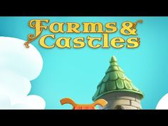 Farms & Castles - Free On Android & iOS - Gameplay Trailer