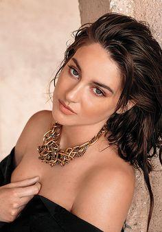 Beautiful Celebrities, Beautiful Actresses, Gorgeous Women, Hollywood Actress Pics, Hollywood Celebrities, Shailene Woodley, Bollywood, Fashion Cover, Hazel Eyes