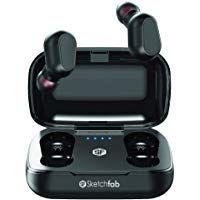 Sketchfab Boompod Tws Wireless Earphones Bluetooth 5 0 Headphones Mini Stereo Earbuds Sport Headset Bas In 2020 Wireless Earphones Wireless Earbuds Bluetooth Earphones