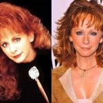 Reba McEntire's face is very smooth and perfect and because of that is rumored to have had Botox and face lifts. Her breasts are also very voluminous. Plastic Surgery Photos, Celebrity Plastic Surgery, Chin Implant, Environmental Influences, Reba Mcentire, Cosmetic Procedures, Weight Gain, Celebrity Photos, Looks Great