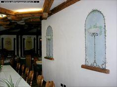 <b>Ristorante</b> - decorazione d'interni