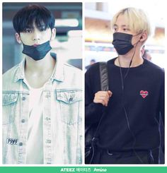 Idk if I am seeing things but I think Svt's Mingyu and Yunho looks like long lost giant bear brothe I Fainted, Seventeen Mingyu, Birthday Week, Give It To Me, Let It Be, How To Look Handsome, Ted Talks, My Brain