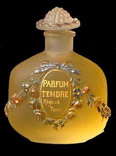 Rigaud Parfum Tendre