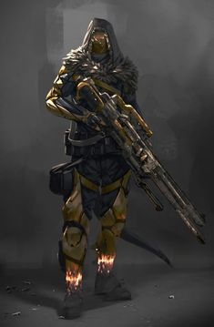 ArtStation - Burning Games Faith ( Recon ), Tyler RyanSave those thumbs & bucks w/ free shipping on this magloader I purchased mine http://www.amazon.com/shops/raeind  No more leaving the last round out because it is too hard to get in. And you will load them faster and easier, to maximize your shooting enjoyment.  loader does it all easily, painlessly, and perfectly reliably
