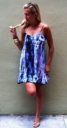 Summer Lovin' Dress - Boca Leche