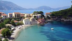 Many of the Greek Islands are popular with holiday makers all year round but as the largest of the Ionian Islands, Kefalonia never seems to feel too crowded, even during peak travel months. If you want all the perks of Greece without the crowds, Kefalonia is a fantastic honeymoon option.