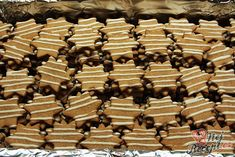 Christmas Sweets, Christmas Cookies, Chocolate, Desert Recipes, Amazing Cakes, Great Recipes, Cookie Recipes, Deserts, Food And Drink