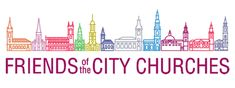 Church Finder guide to the churches of the City of London produced by The Friends of the City Churches. London Wall, London City, St Agnes, City Events, Church Interior, Event Organization, St Michael, Preserves, Friends