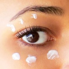 PART 3 ~^~ Anti-Aging Eyes : Feeling Crepey About Your Eyelids?