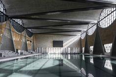 Gymnasium - Atelier Li Xinggang