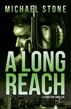 A LONG REACH by Michael Stone