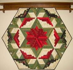 Wall Hanging by Gail L