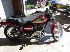 1996 Honda CMX250C Rebel - $1050 (Danville, IL)