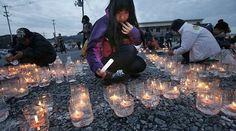Ενός λεπτού σιγή στη μνήμη των θυμάτων του τσουνάμι του 2011