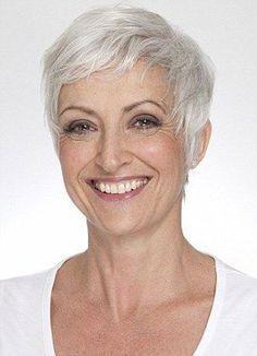 35 Short Hair for Older Women   http://www.short-haircut.com/35-short-hair-for-older-women.html