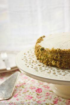 bolo de pistachio com chocolate branco on http://trembom.com