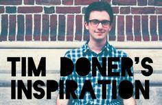 Tim Doner's Inspiration and my ideas on multilingualism. #LanguageDiversity