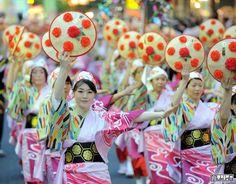 Календарь фестивалей в Японии http://miuki.info/2010/11/kalendar-festivalej-v-yaponii/