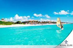 En #RoyalElite vas a vivir las vacaciones mas inolvidables que ni tu mismo te imaginas.